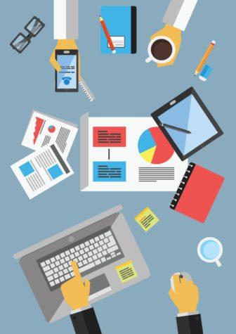 Writing a business plan - Sami Sulieman