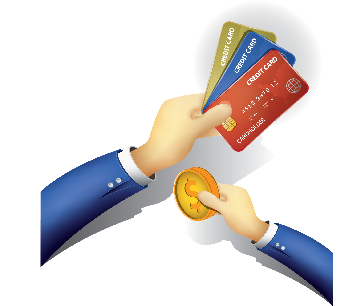Credit cards - Sami Sulieman Blog